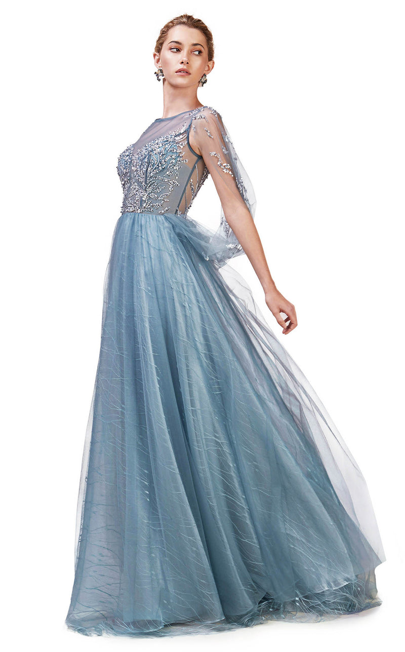 Andrea and Leo A0551 Dress