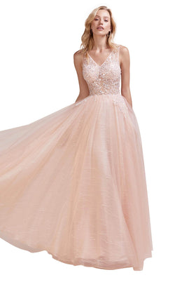 Andrea And Leo A0555 Dress