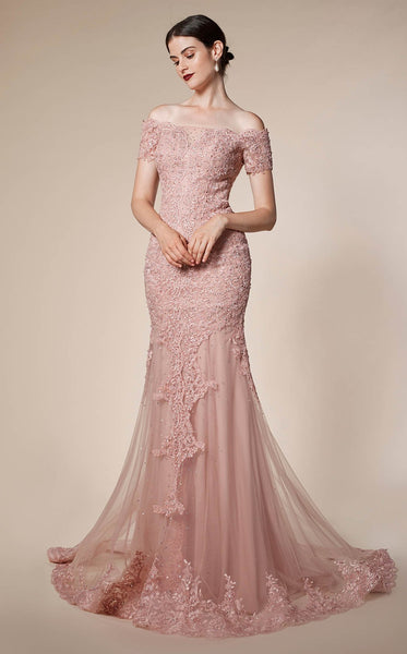 Andrea and Leo A0587 Dress
