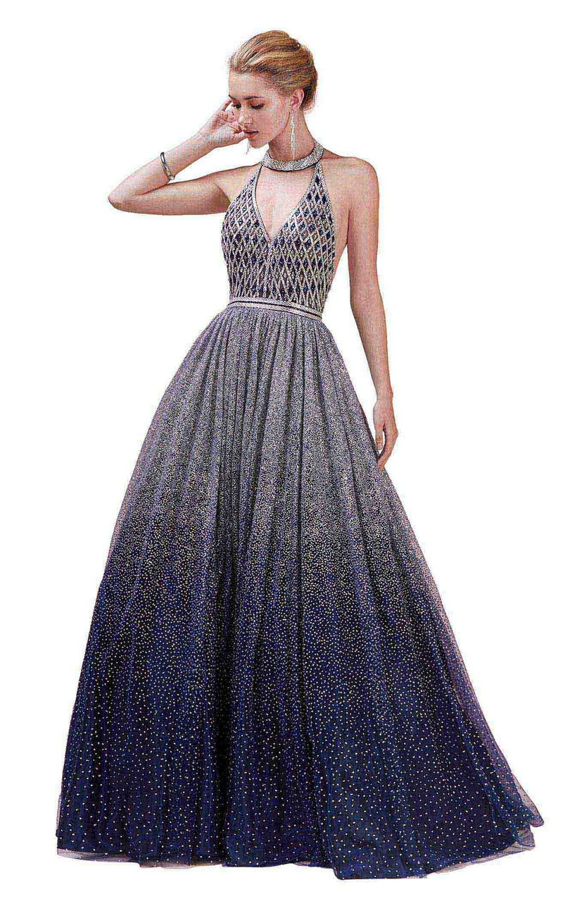 Andrea And Leo A0595 Dress
