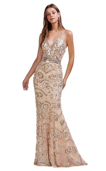 Andrea And Leo A0610 Dress
