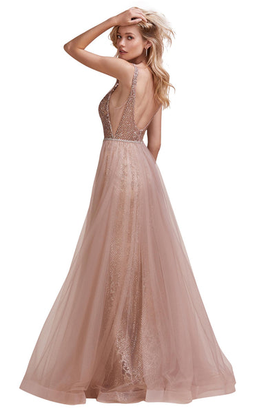 Andrea And Leo A0657 Dress