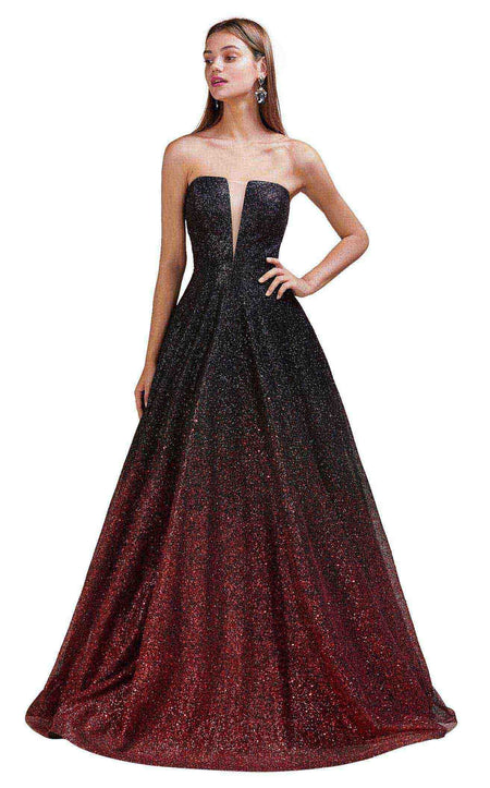 Sherri Hill 52909 Dress