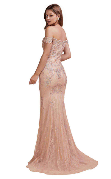 Andrea And Leo A0669 Rose-Gold