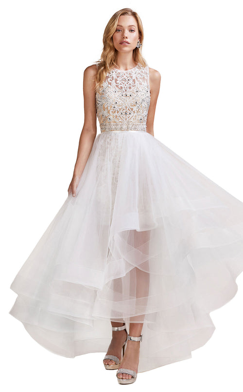 Andrea And Leo A0677 Dress