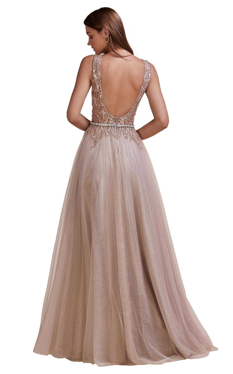 Andrea And Leo A0682 Dress
