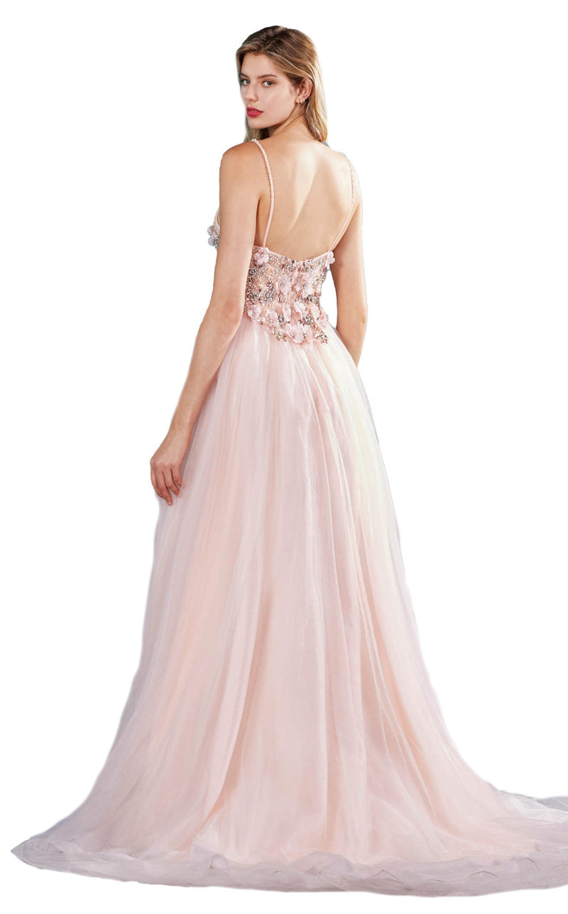 Andrea and Leo A0721 Blush