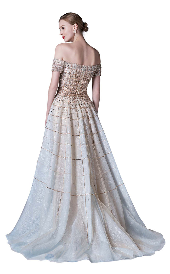 Andrea and Leo A0724 Dress