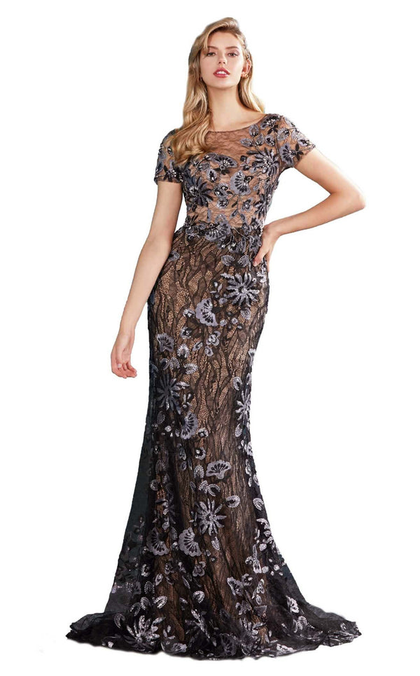 Andrea and Leo A0743 Dress