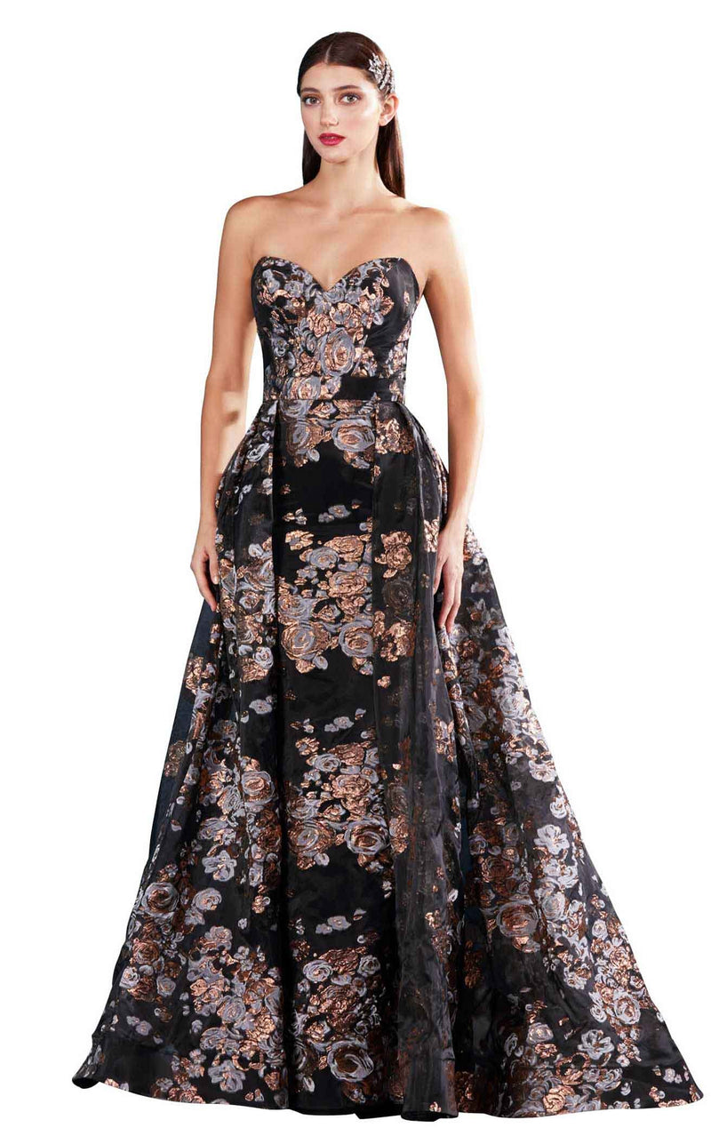 Andrea and Leo A0783 Dress