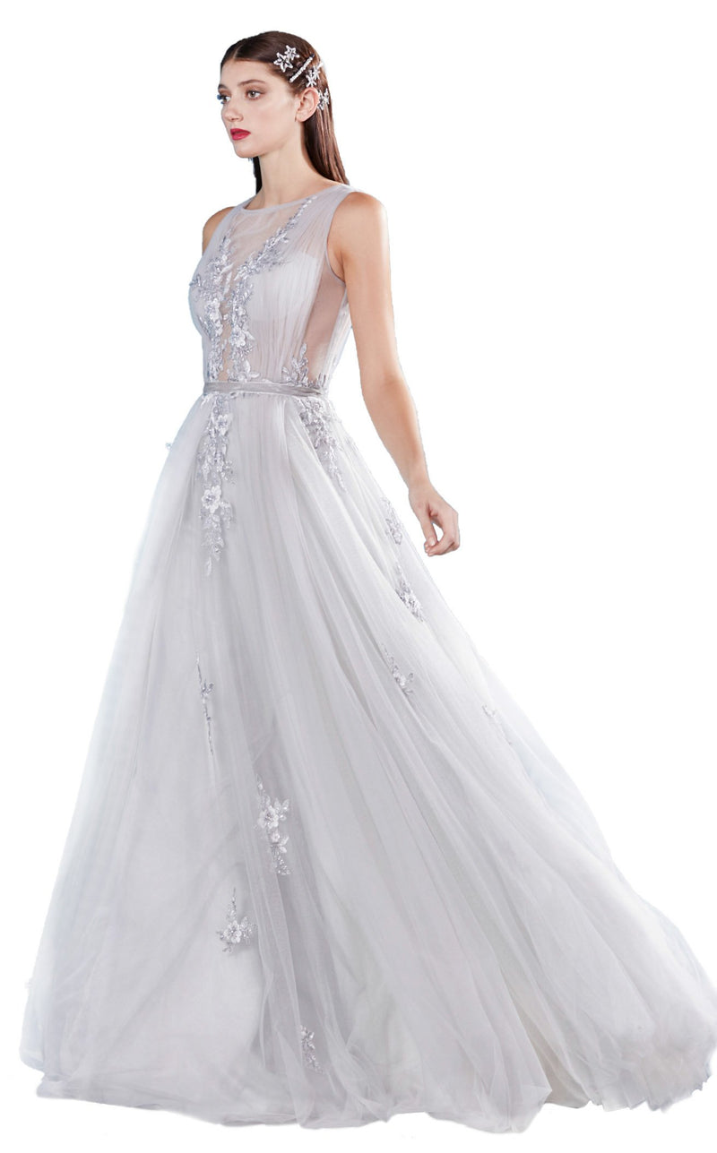 Andrea and Leo A0789 Dress
