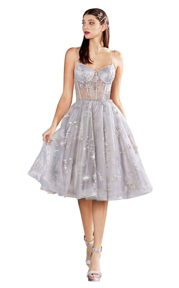 Andrea and Leo A0823 Dress