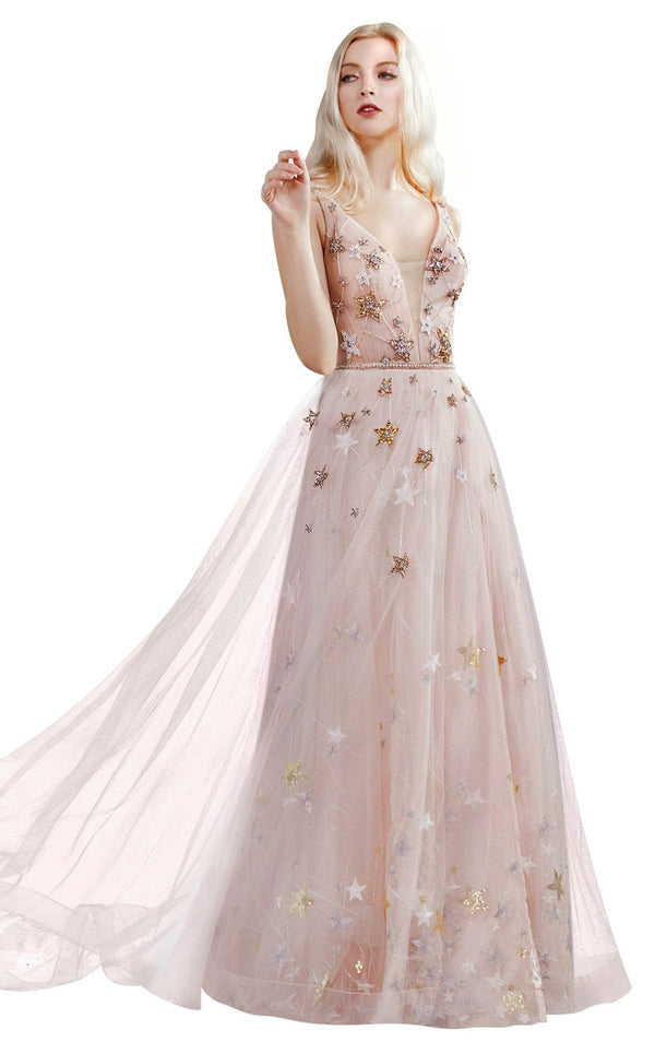 Andrea and Leo A0827 Dress