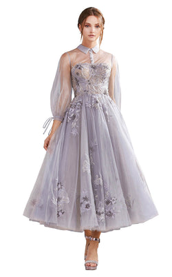 Andrea and Leo A0862 Dress