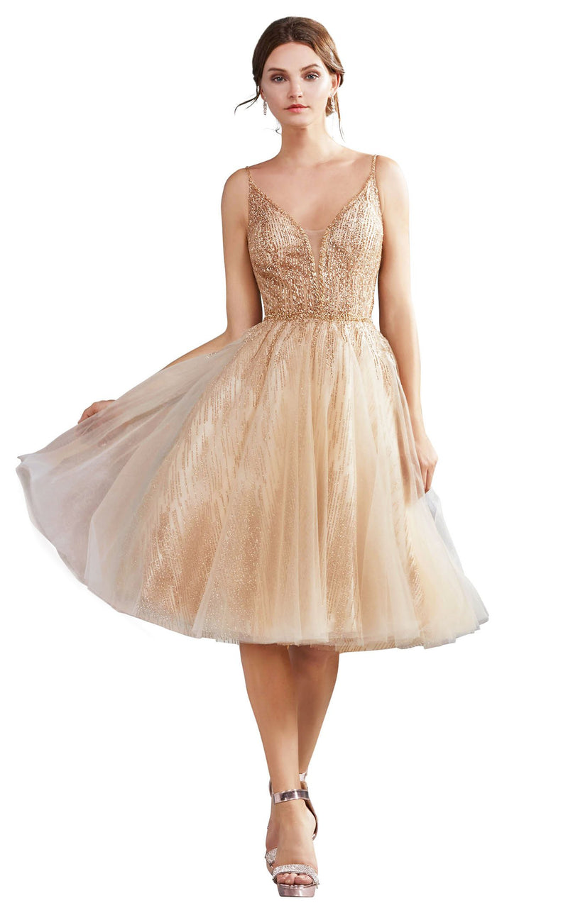 Andrea and Leo A0867 Dress