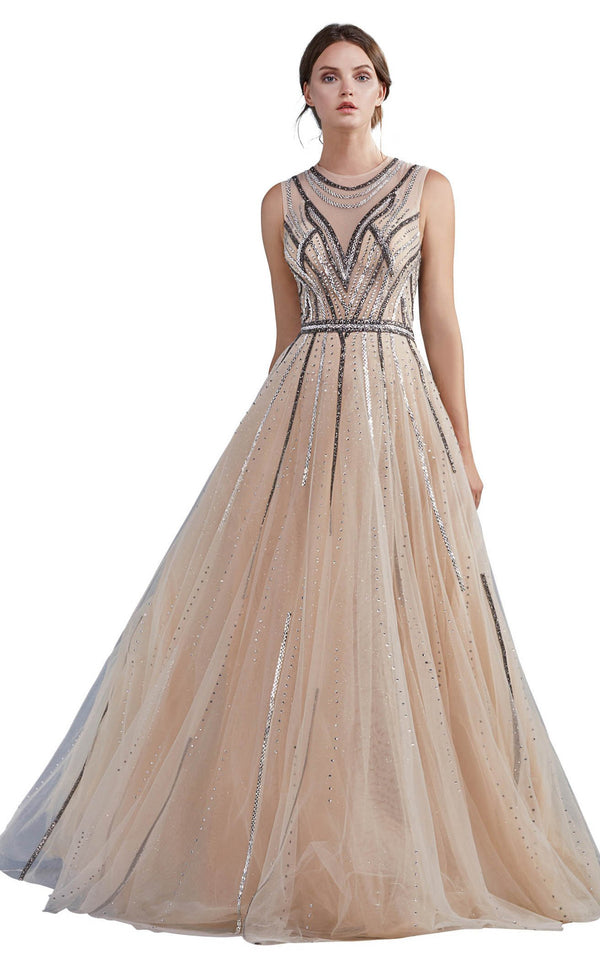 Andrea and Leo A0871 Dress