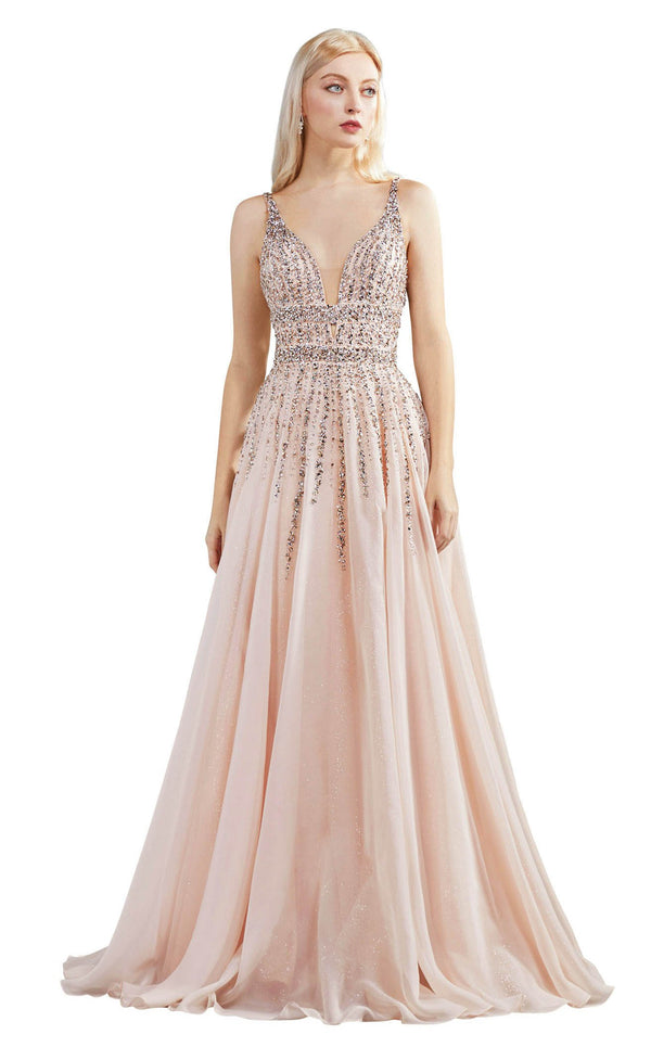 Andrea and Leo A0872 Dress