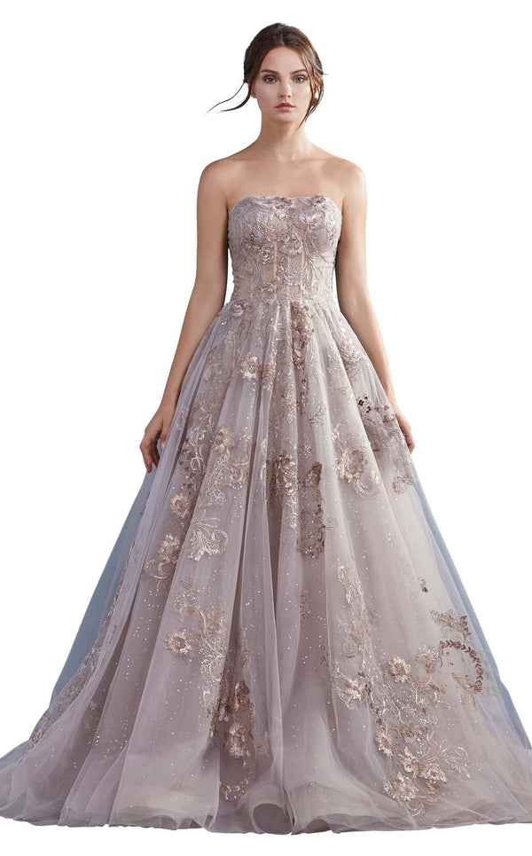 Andrea and Leo A0899 Dress