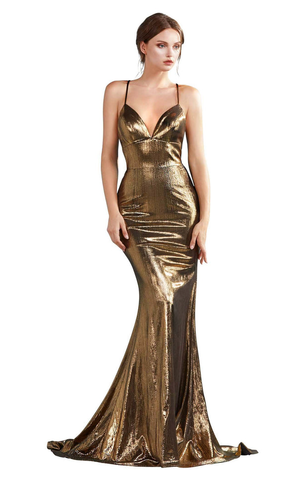 Andrea and Leo A0937 Dress