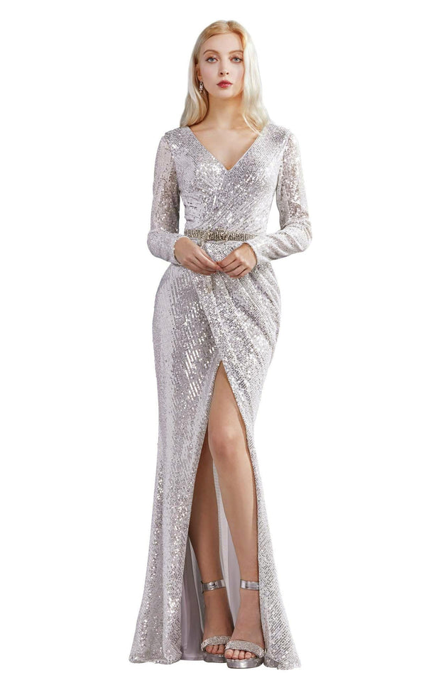 Andrea and Leo A0938 Dress