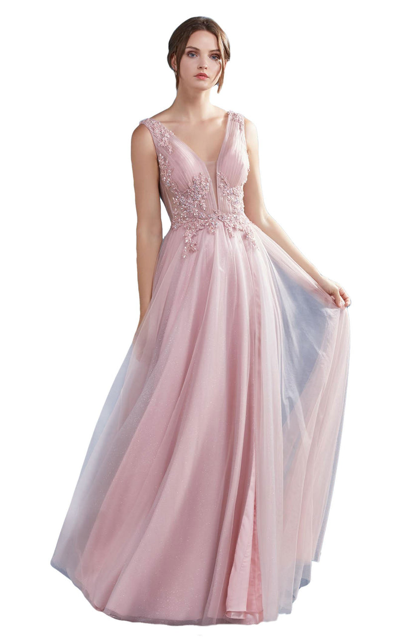 Andrea and Leo A0940 Dress
