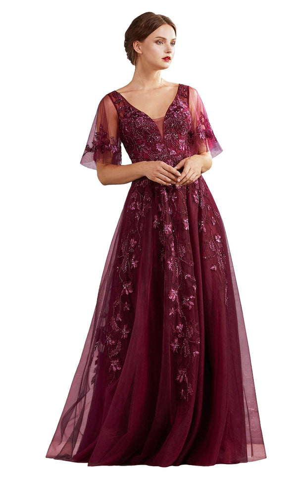 Andrea and Leo A0941 Dress