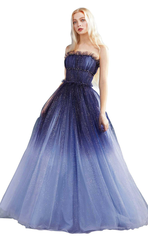 Andrea and Leo A0953 Dress