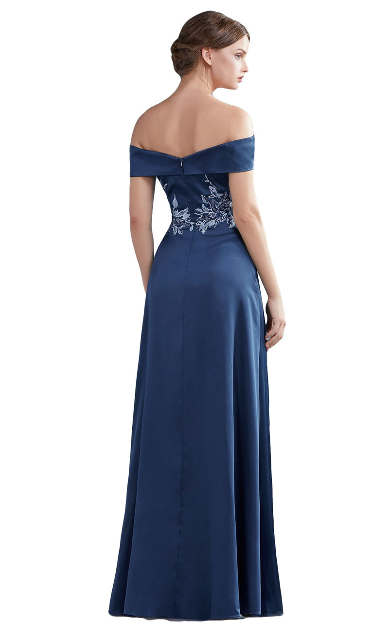 Andrea and Leo A0955 Dress