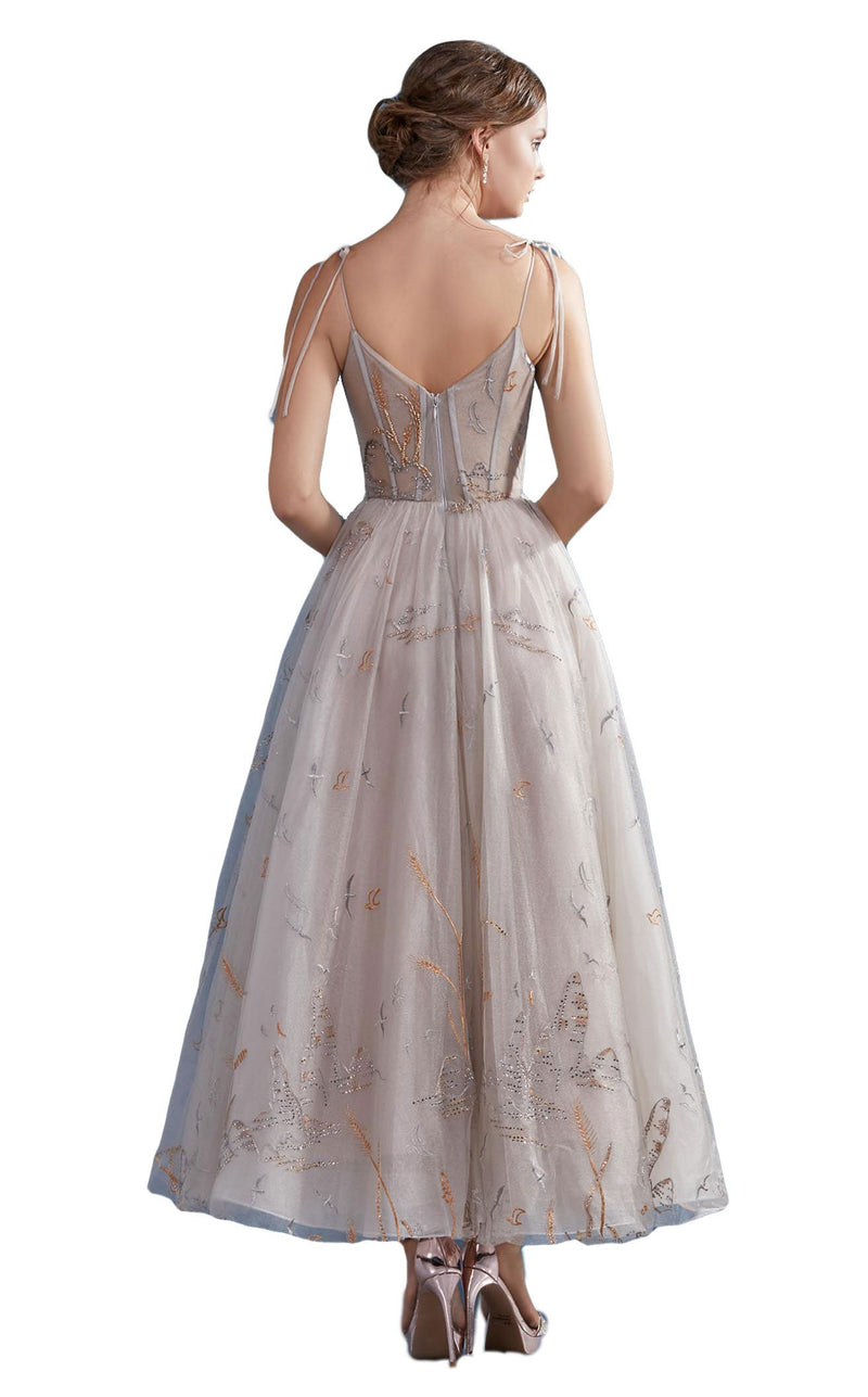 Andrea and Leo A0987 Dress