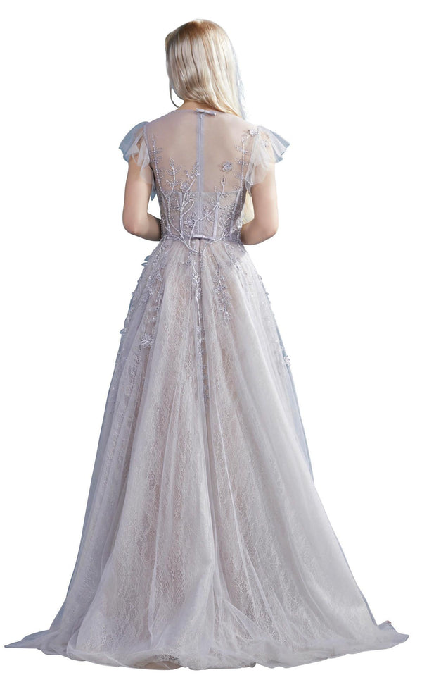 Andrea and Leo A0998 Dress