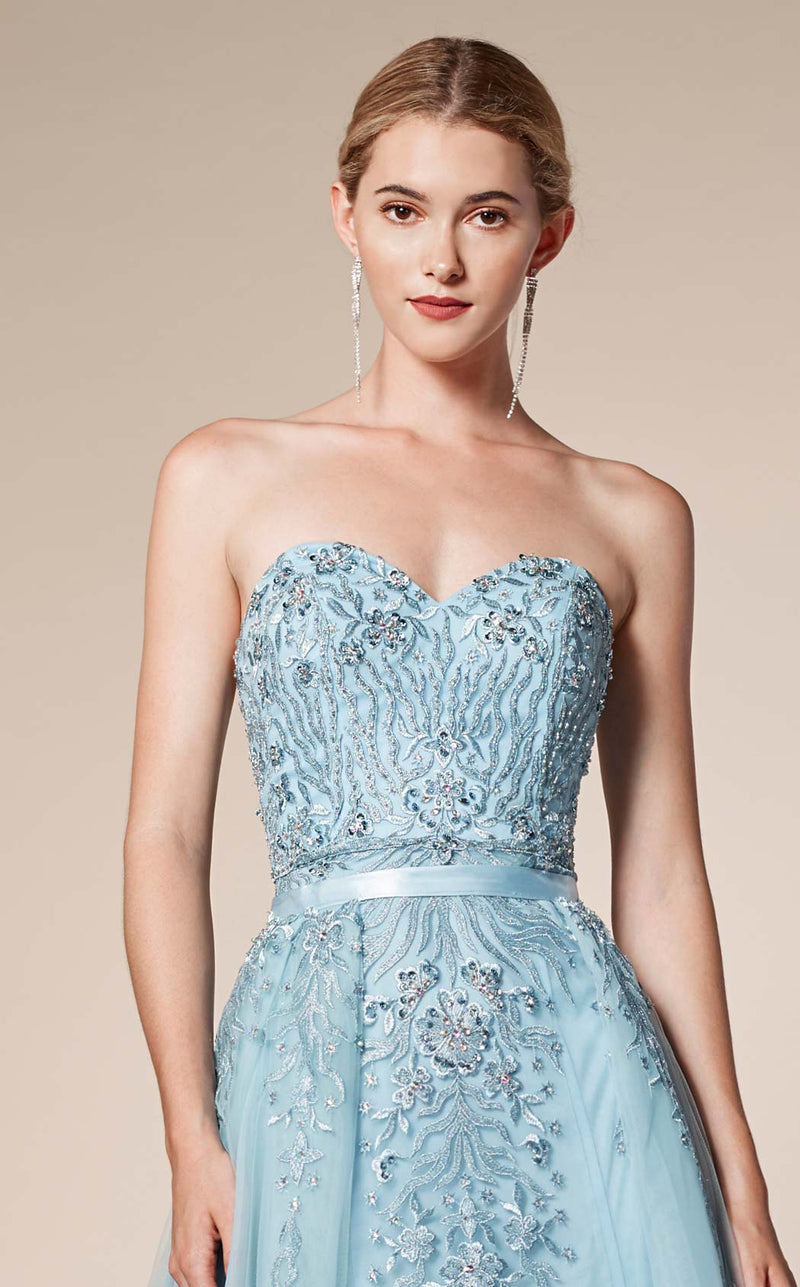 Andrea and Leo A5081 Dress
