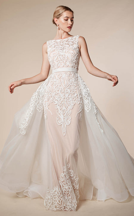 Portia and Scarlett PS2015 Dress
