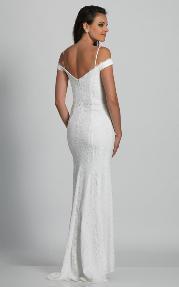 Dave and Johnny A6073 Dress