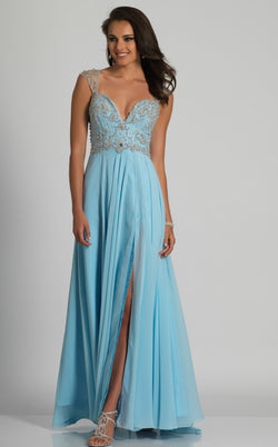 Dave and Johnny A6183 Dress