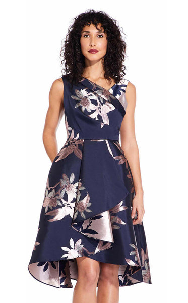 Adrianna Papell AP1E205121 Dress