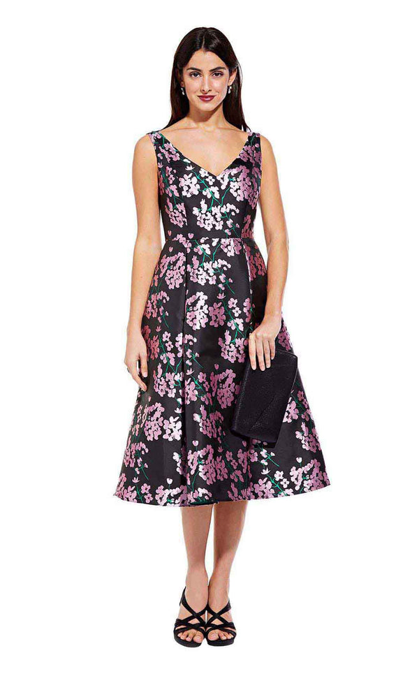 Adrianna Papell AP1E205149 Dress