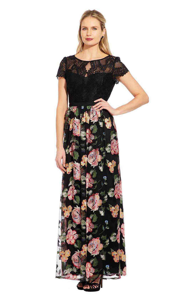 Adrianna Papell AP1E205203 Dress