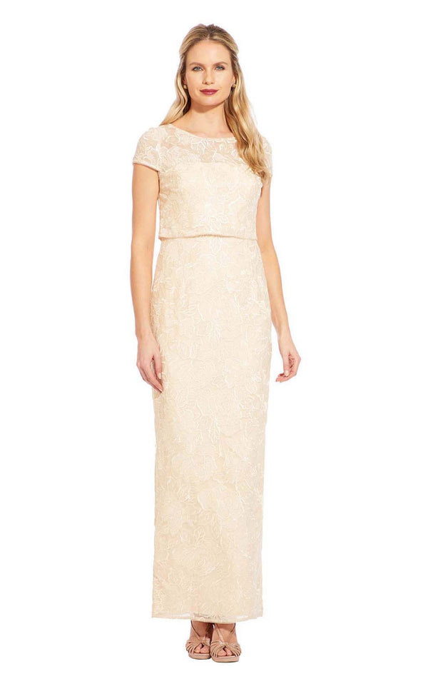 Adrianna Papell AP1E205206 Dress