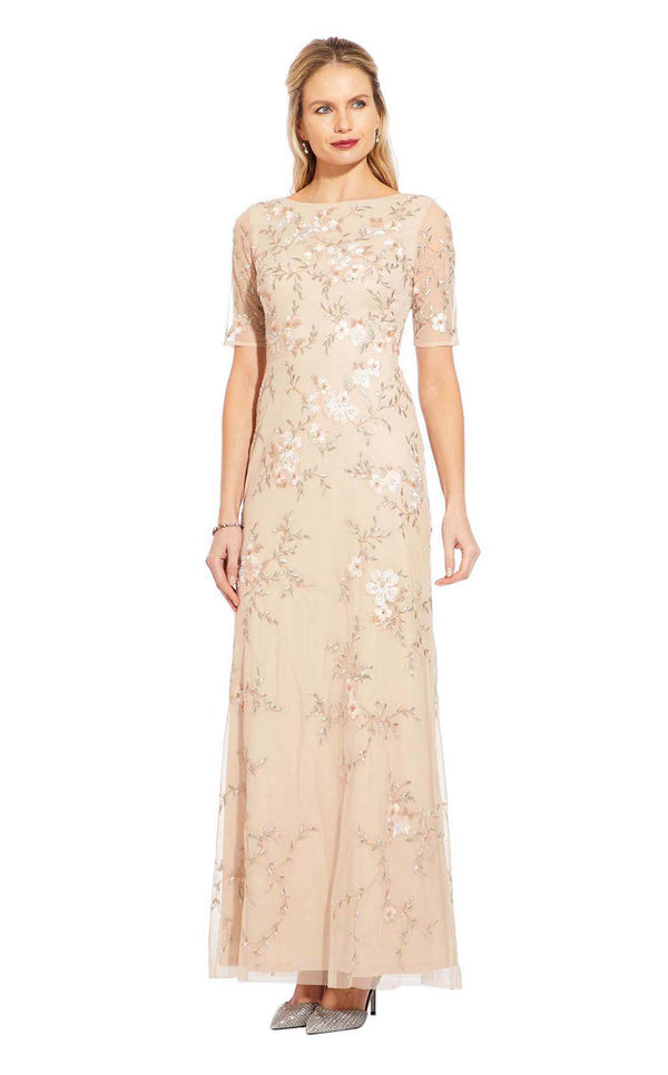Adrianna Papell AP1E205270 Dress