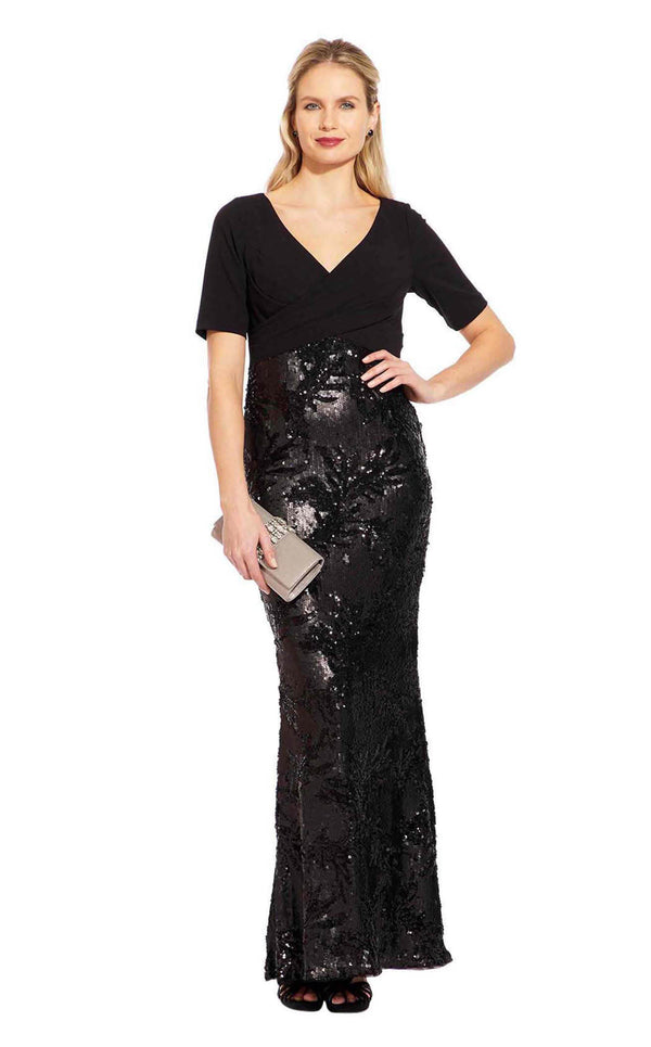 Adrianna Papell AP1E205644 Dress