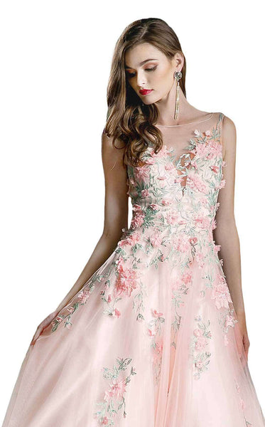 Andrea and Leo 61227 Blush