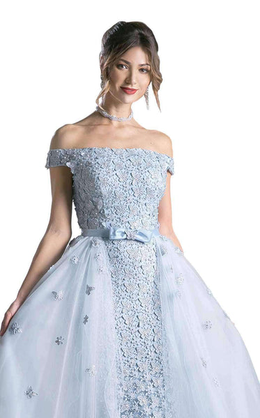 Andrea and Leo 6510 Dress