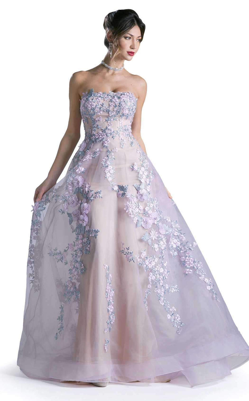 Andrea and Leo 7055 Dress