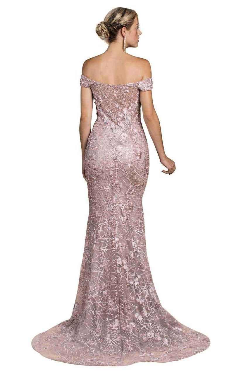 Andrea and Leo A0061 Dress