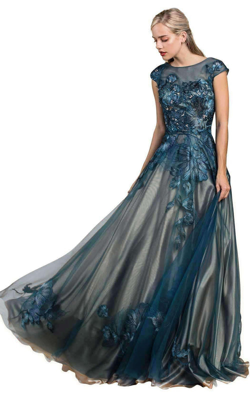 Andrea and Leo A0081 Dress