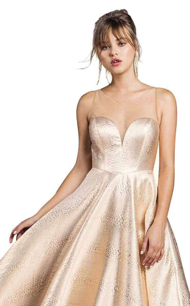 Andrea and Leo A0109 Dress