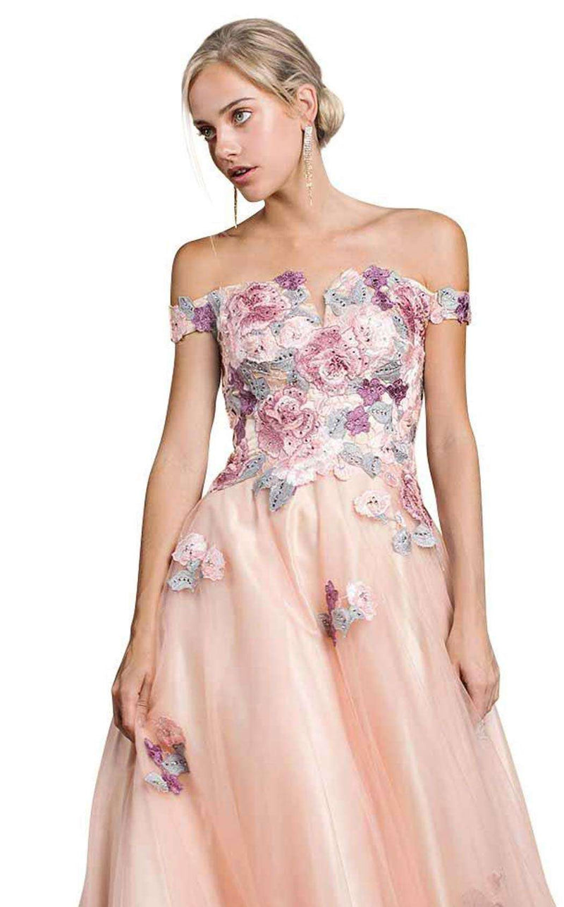 Andrea and Leo A0308 Dress