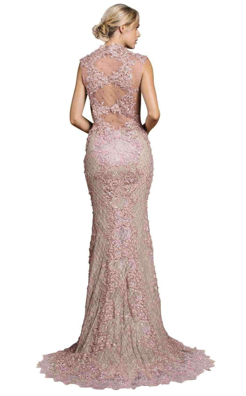 Andrea and Leo A0385 Dress