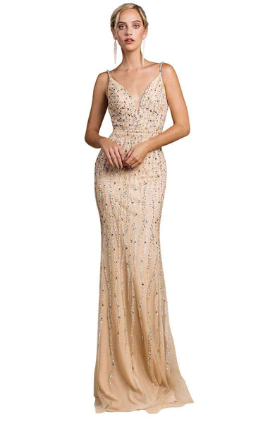 Andrea and Leo A0400 Dress