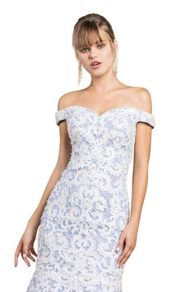 Andrea and Leo A0401 CL Dress